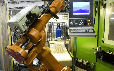 LM2596系列TI芯片在工业智能自动化的应用