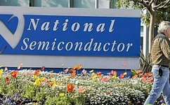 美国国家半导体(National Semiconductor)