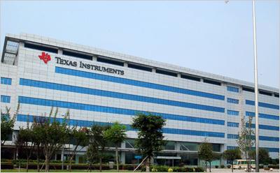 德州仪器(TI)在上海慕尼黑光博会上展示其DLP技术新进展